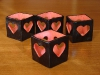 Heart Box - Black Edition