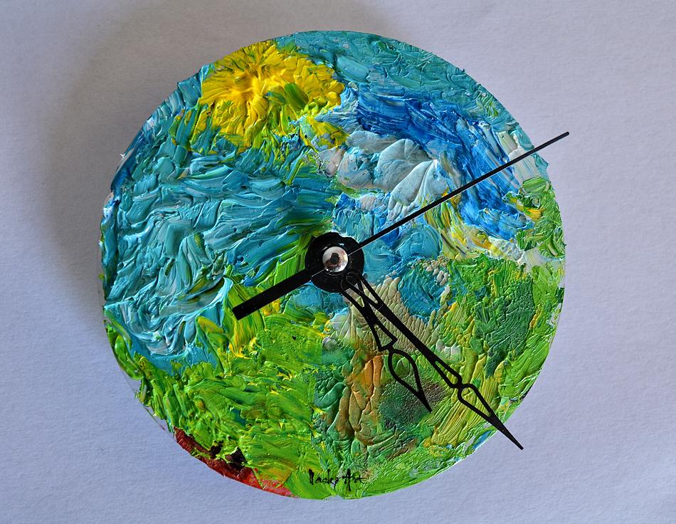 Oil_clock