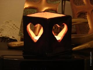 Heart Box - Black Edition